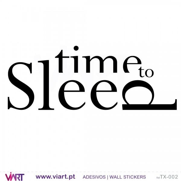 time sleep