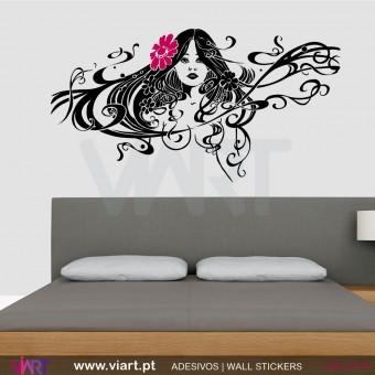 http://www.viart.pt/177-983-thickbox/mulher-retro-com-flor-vinil-autocolante-decoracao-parede-decorativo.jpg