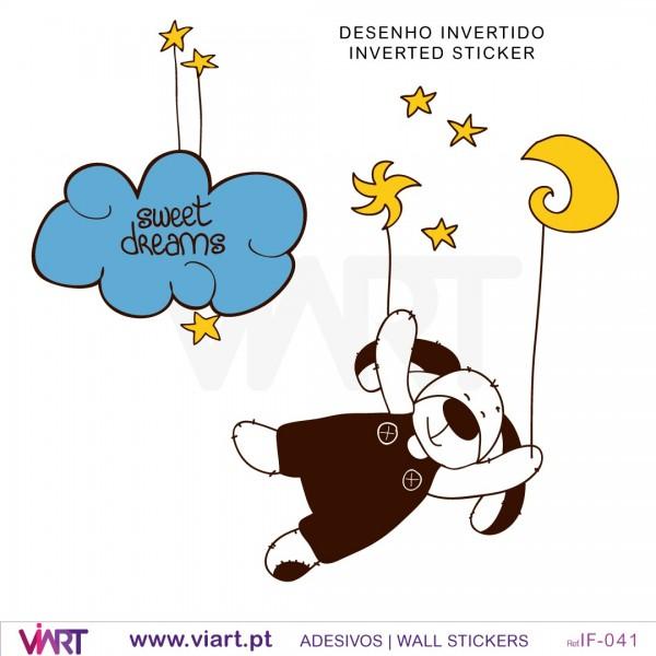 text sweet dreams