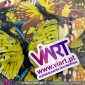 12 Yellow 3D Butterflies Magnetic Wall Stickers - Viart 4
